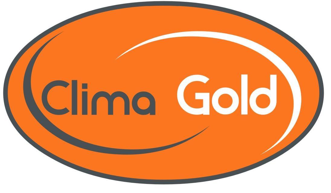 Clima Gold – кондиціонування і вентиляція